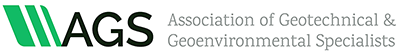 Association of Geotechnical & Geoenvironmental Specialists Logo